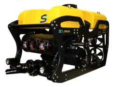 Seamor系列ROV