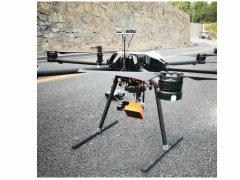IFLY系列测流无人机系统