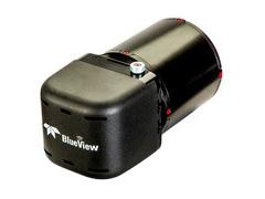 BlueView M900系列二维图像声呐