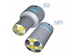 SonTek S5/M9智能多频ADCP