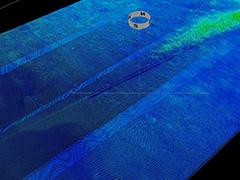 海底管线调查